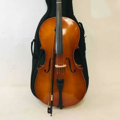 Eastman 1/2 size student cello VC80 for sale