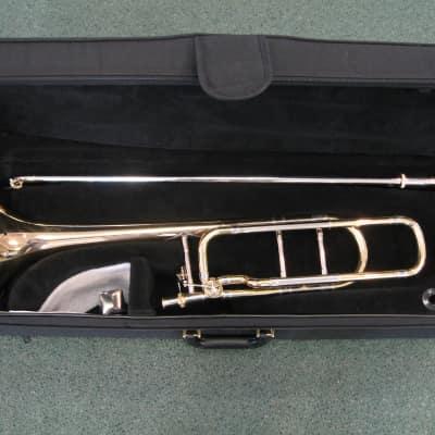 Bach Soloist Stradivarius TBSOL100 Artist Trombone
