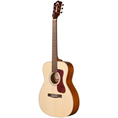 Guild Westerly OM-140E Acoustic-Electric Guitar for sale