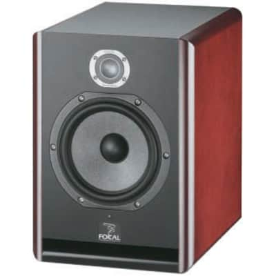 Focal Solo6 Be - Single, Red