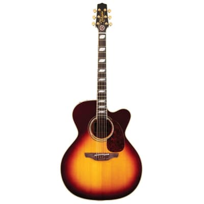 TAKAMINE EF250TK Toby Keith Signature for sale