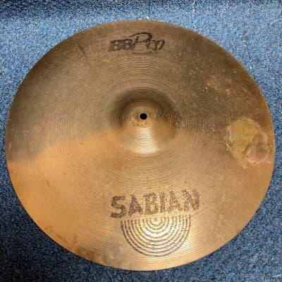 "Sabian B8 Pro 20"" Medium Ride Cymbal"