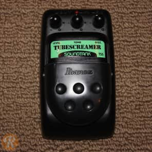 Ibanez Soundtank TS5 Tube Screamer