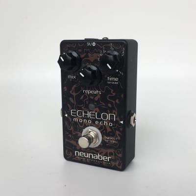 Neunaber Audio Effects Echelon Mono Echo