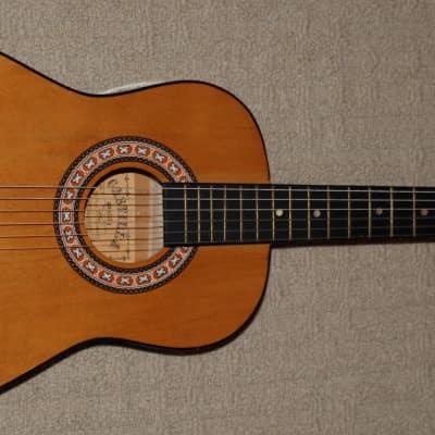 Castilla CN-400 3/4 size Classical guitar for sale
