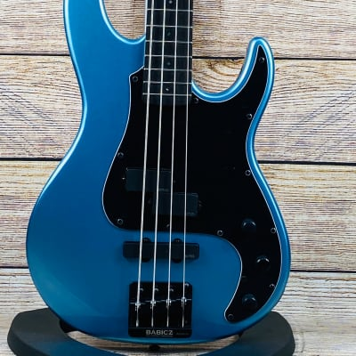 ESP LTD AP-4 2021 Pelham Blue