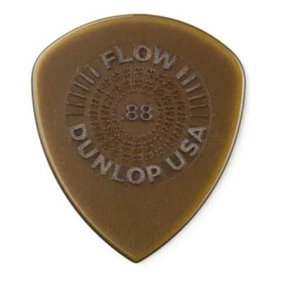 JIM DUNLOP Guitar Picks (549P.88) - 6-Pack