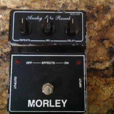 Morley Analog Echo Reverb   MOD-AER