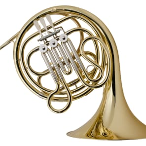 Holton H602 Student Model Single French Horn