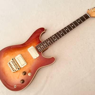 IBANEZ RS 1000 CS 1983 Sunburst Electric Guitar for sale