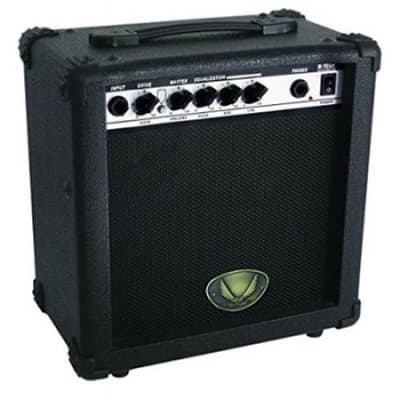 Dean Mean 15 M15 guitar amp for sale