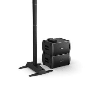 Bose L1 Model II w/2B2 + A1 PackLite Amplifier Linear Array Speaker System - New - Planet Acoustic