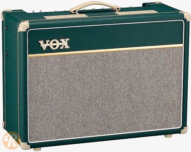 vox ac15c1 dating
