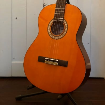 Jay Classical FCL 2010 Natural