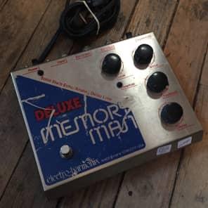 Vintage '70s Electro-Harmonix Deluxe Memory Man