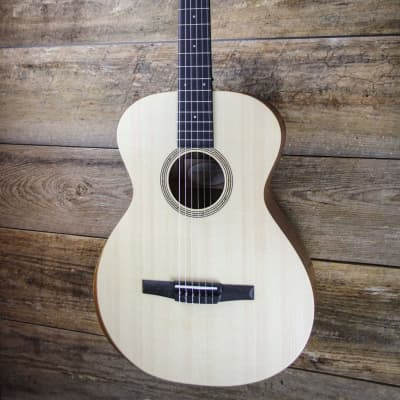 Taylor Academy 12e-N Acoustic/Electric Nylon w/Gig Bag for sale
