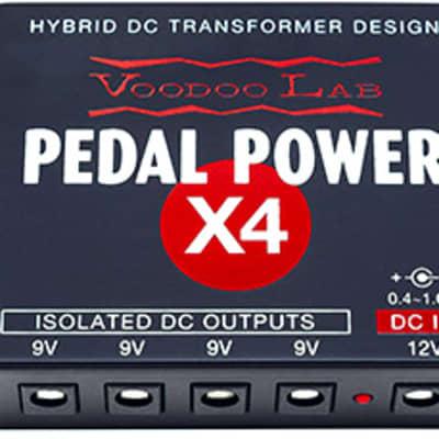 Voodoolabs X4