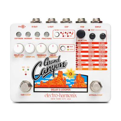 Electro-Harmonix Grand Canyon - Used