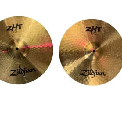 """Zildjian ZHT 14"""" Hi-Hat"""