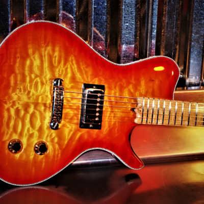Stephens  Alder Creek 2002 Boutique Custom Handmade Guitar Only 1 RARE Non Fungible Token Collector for sale