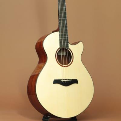 Stephen Strahm Guitars EROS Cocobolo for sale