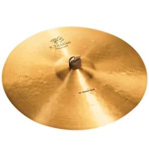 "Zildjian 19"" K Constantinople Crash/Ride Cymbal"