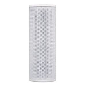 Galaxy Audio LA4W Passive 125-Watt Line Array Speaker - 16 Ohm