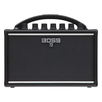 Boss Katana Mini Guitar Amplifier (KTN-MINI)