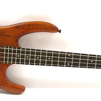 Hohner The Jack Bass H/Less Maple Body for sale