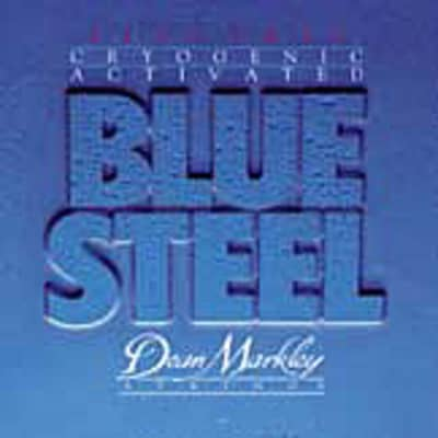 Dean Markley DM2552 Blue Steel Electric Guitar Strings - Light 9-42 for sale