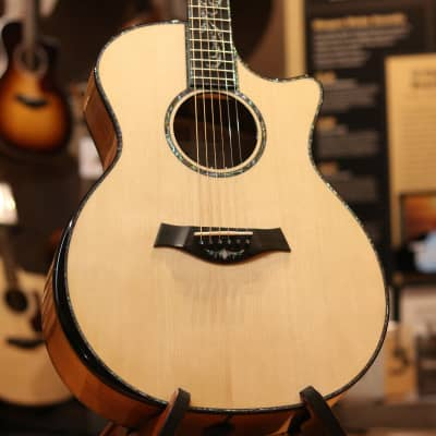 Taylor PS14ce Acoustic Electric Guitar with Hardshell Case