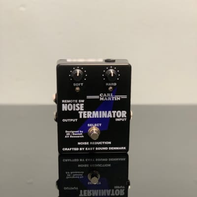 Carl Martin Noise Terminator Black for sale