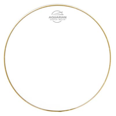 "Aquarian - SM-14 - 14"" Super Mesh No Volume"