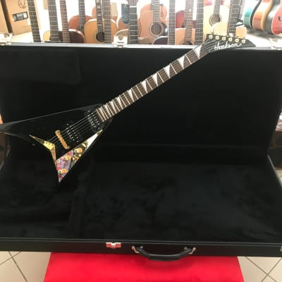 Jackson RR5 Randy Rhoads Made in Japan for sale