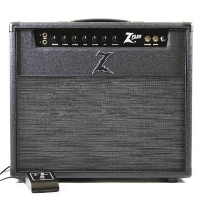 Dr. Z Z-Plus 1x12 LT Combo w/Celestion Blue 8 Ohm - Black for sale