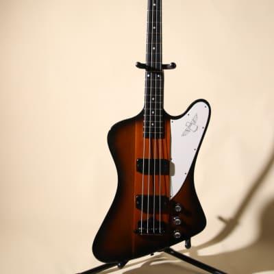 Gibson Thunderbird IV 2005 Sunburst for sale