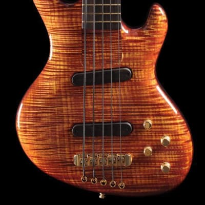 Ritter Cora 5-String Late Lounge (343) for sale