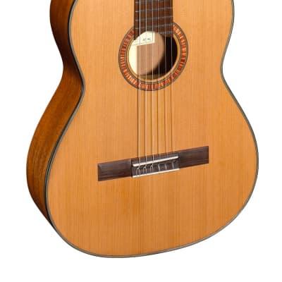 HANIKA 50MC - Konzertgitarre for sale