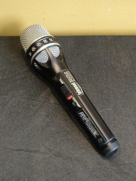 vintage sennheiser md431 vocal dynamic microphone reverb. Black Bedroom Furniture Sets. Home Design Ideas