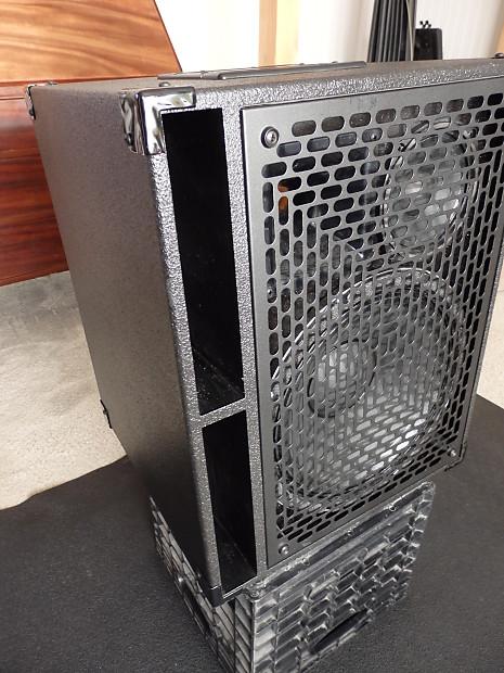 greenboy audio fearless f112 2016 black bass guitar speaker reverb. Black Bedroom Furniture Sets. Home Design Ideas