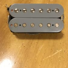 Gibson Neck humbucker grey