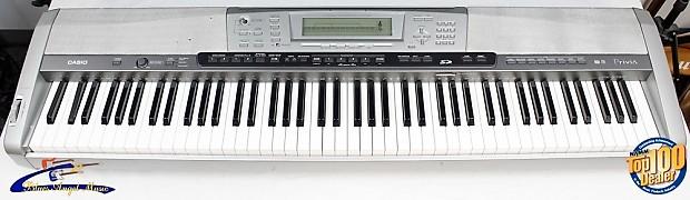 Casio Digital Piano Troubleshooting : casio privia px575r 88 key digital piano non working for reverb ~ Vivirlamusica.com Haus und Dekorationen