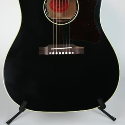 Gibson '50s J-45 Original Vintage Ebony