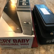 Dunlop Cry Baby Wah GCB-95