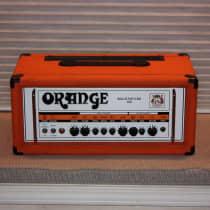 Orange Rockerverb 100 Head MK I 2000s Orange image
