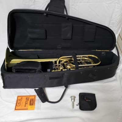 Maass 562FYB Bass Trombone