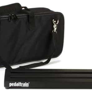 Pedaltrain Metro 24 w/soft case