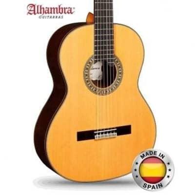 Alhambra jose vilaplana exotico chitarra classica for sale