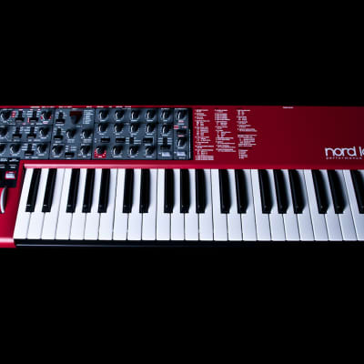 Nord NL4 Lead 4 Synthesizer