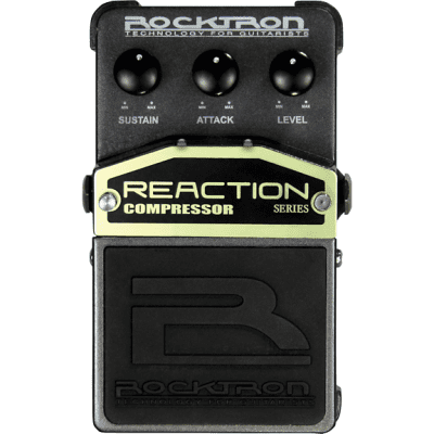 Rocktron Reaction Compressor for sale